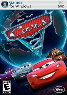 Cars 2 The Video Game em Português - PC (Completo)