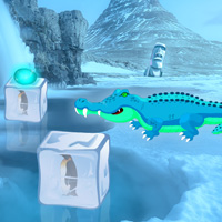 Games2Rule Iceland Escape
