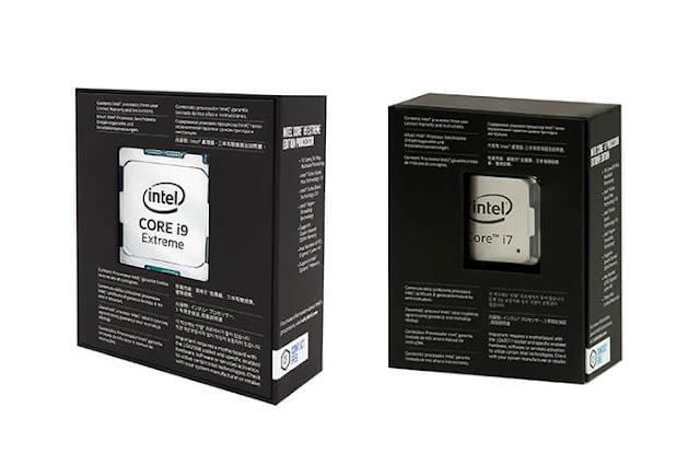Tips Memilih CPU atau Processor Terbaik untuk Komputer Gaming