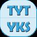 TYT-YKS Sınav Sistemi Sitesi