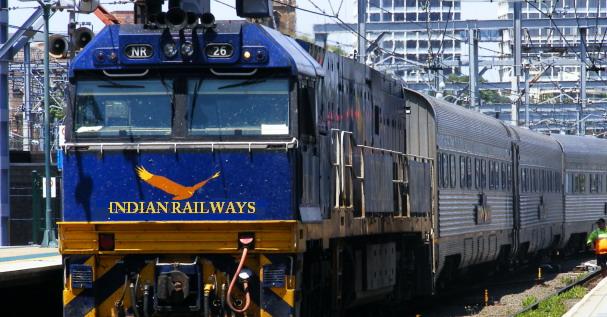 एक अक्टूबर से लागू होगी रेलवे की नई समय सारिणी