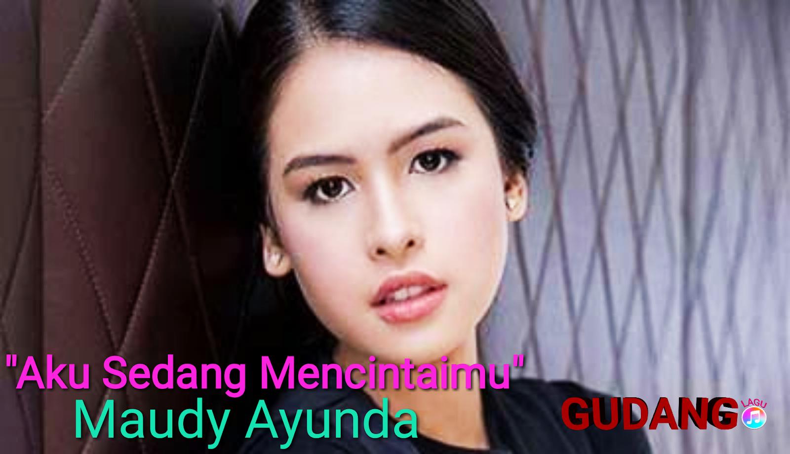 Maudy Ayunda - Aku Sedang Mencintaimu