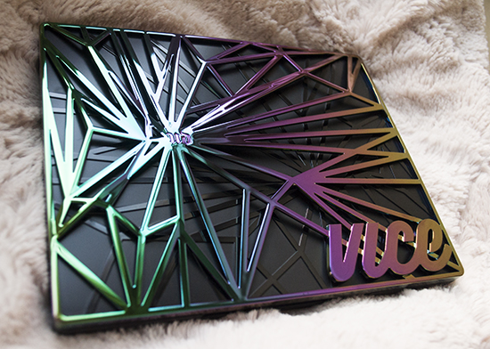 Urban Decay Vice 4 Palette | Floraful