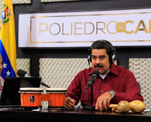 ¡SIGUE LA GUACHAFA! Maduro extendió circulación del billete de Bs 100 hasta el 20 de abril