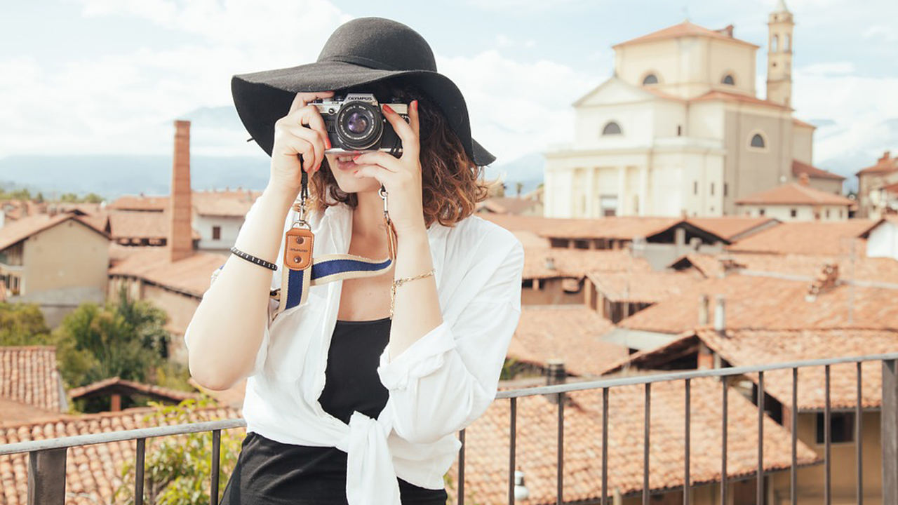 how to learn Types of Photography 2019
