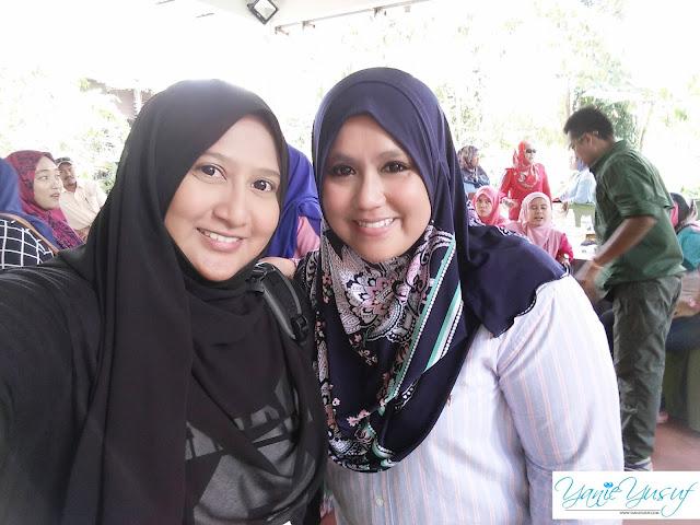 Majlis Perasmian Tapak Pembinaan Eco Adventure Camp , Taman Negara Pahang, Malaysia,