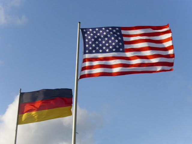 Η μεγάλη αμερικανο-γερμανική σύγκρουση και η θέση της Ελλάδας