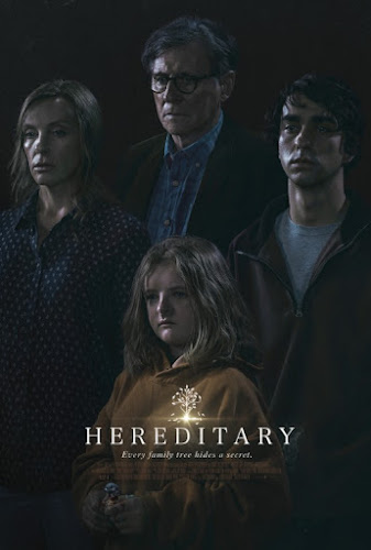 Hereditary (Web-DL 720p Ingles Subtitulada) (2018)
