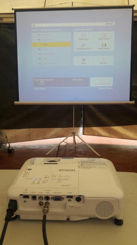 Tempat Jasa Sewa Infocus Kelapa Gading | Rental Screen LCD Projector Proyektor Jakarta Utara