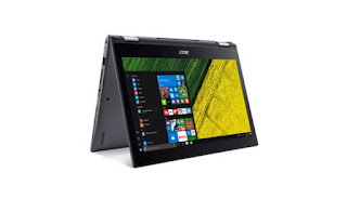 Acer Spin 5 SP513-52N Latest Drivers for Windows 10 64-bit