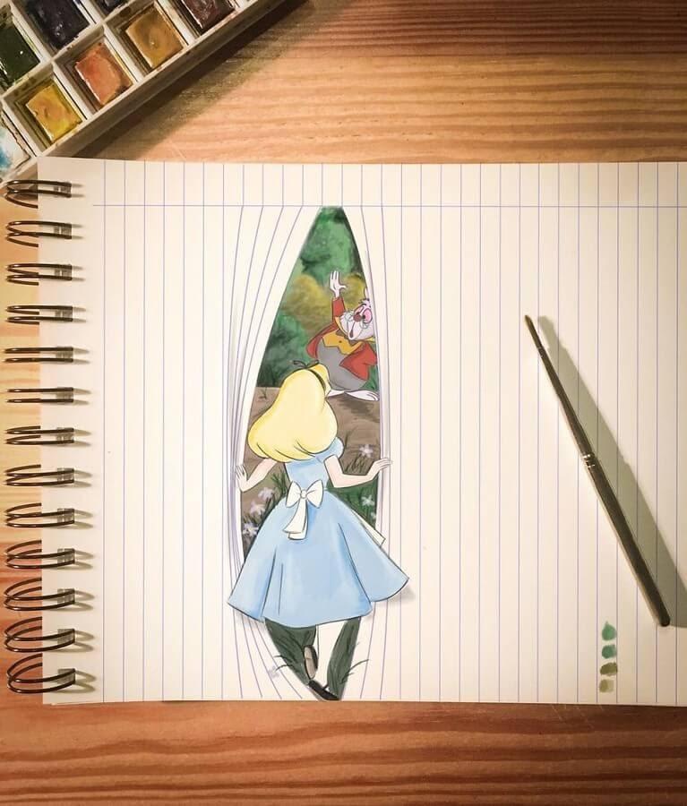 02-Alice-in-Wonderland-L-Kemo-www-designstack-co