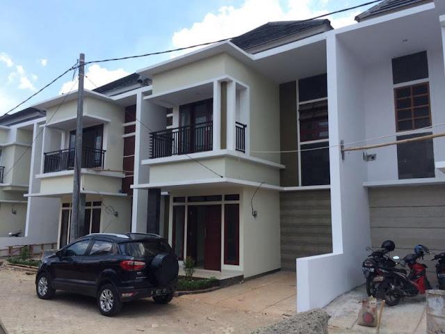 Casa Jaya Exclusive Townhouse Lebak Bulus
