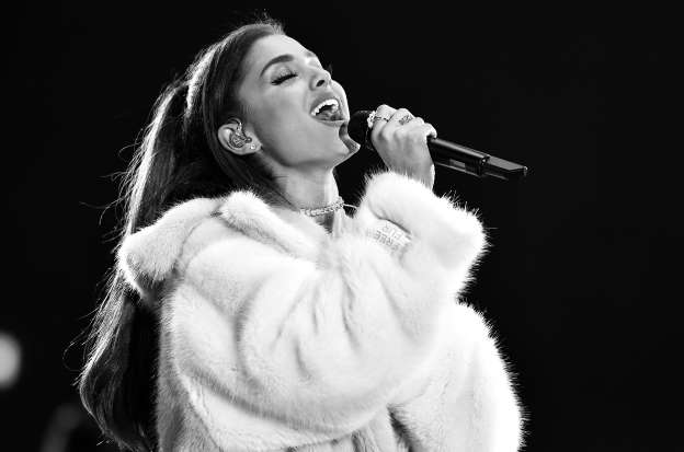 Ariana Grande Vows to Return to Manchester After Bombing: 'We Won't Let Hate Win'