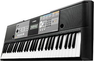 Keyboard Yamaha Psr E Hrg Rp