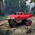 4 Door Mega Truck – Spintires 03.03.16