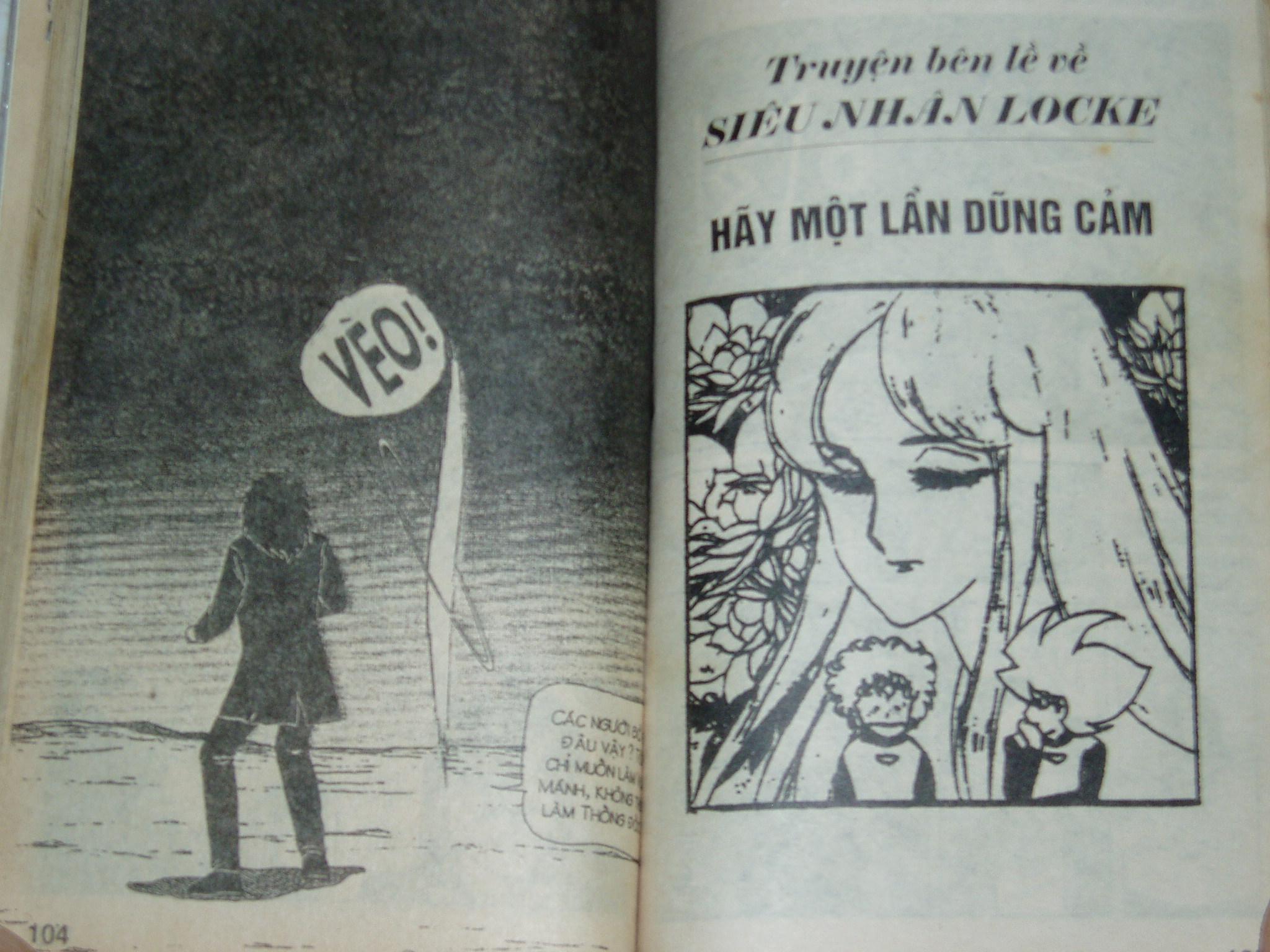 Siêu nhân Locke vol 18 trang 51