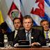 """Macri pidió por una """"verdadera salida democrática y pacífica para Venezuela"""""""