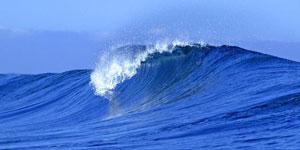 Energi alternatif yaitu Energi laut