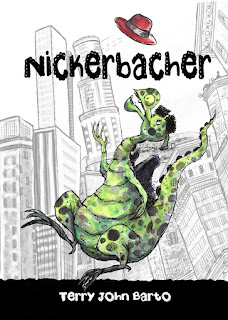 Enter the Nickerbacher Book Review and Giveaway. Ends 1/22