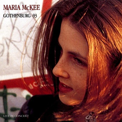 Maria McKee - I'm Gonna Soothe You