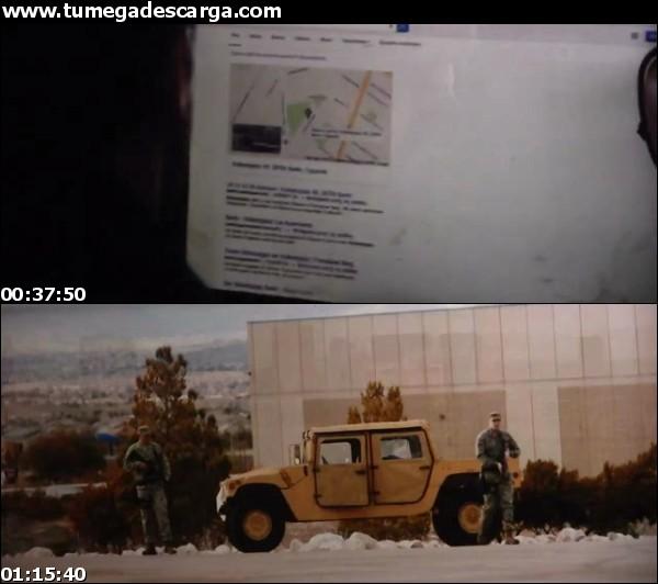 Descargar Jason Bourne Latino por MEGA.