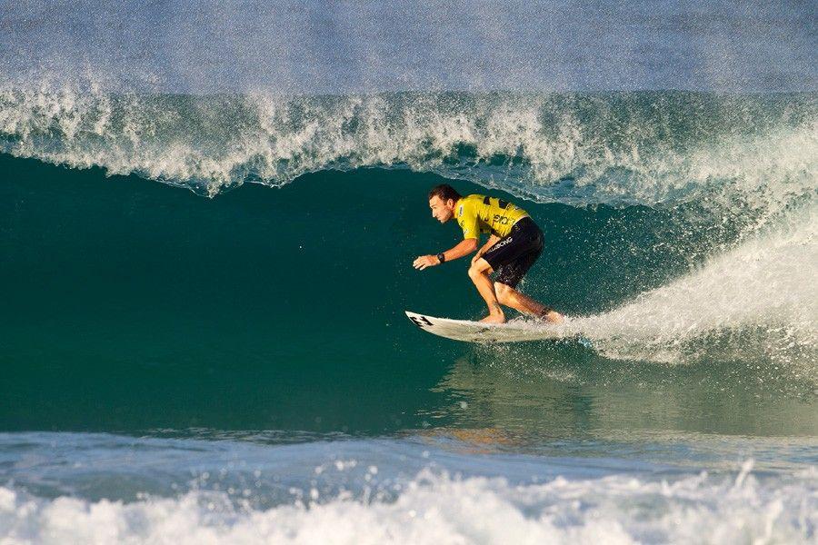 WCT Billabong Rio Pro 2012 - Joel Parkinson