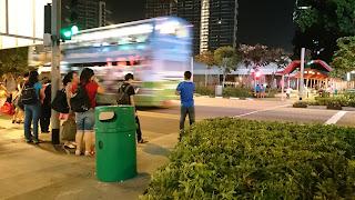 Jurong East Singapore