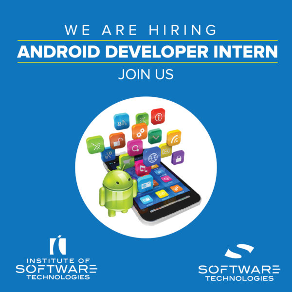 iOS Developer / Android Developer interns 2019