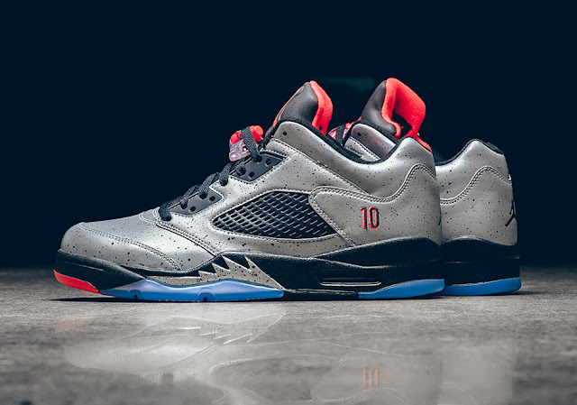 Air Jordan 5 Retro Low Neymar Jr. brasil price