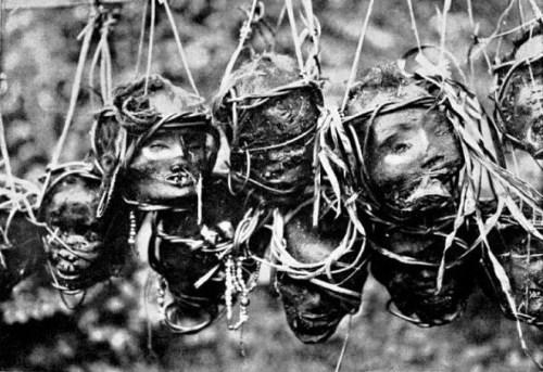 Penggal Kepala, Tradisi Sadis Di Pulau Seram