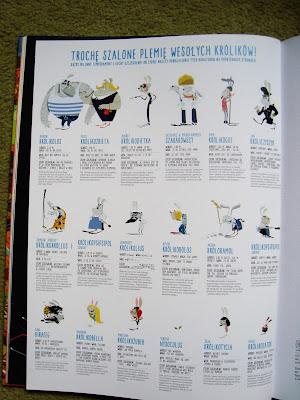 W poszukiwaniu Niebieskiej Marchewki, książka dla dzieci do wyszukiwania