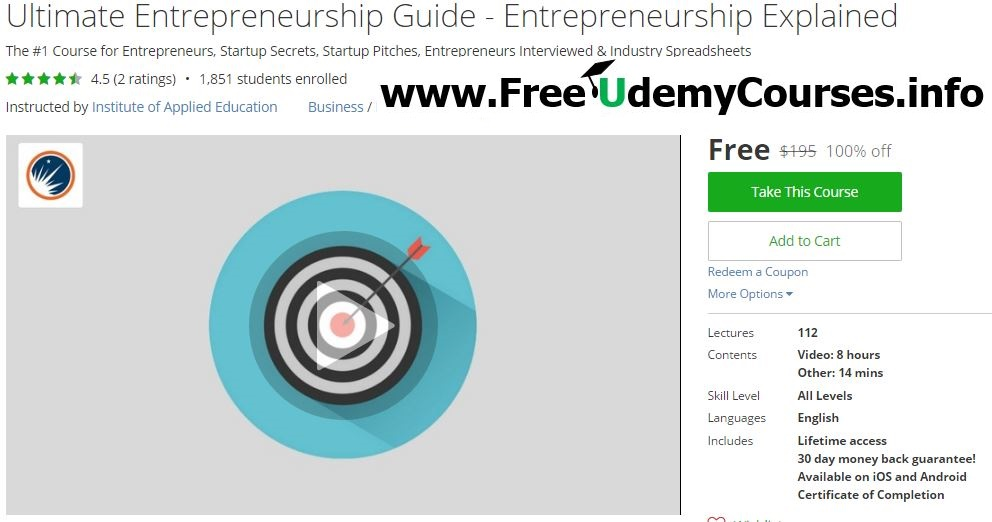 entrepreneurship study guide Management study guide is a complete tutorial for management students, where students can learn the basics as well as advanced concepts related to management and its.