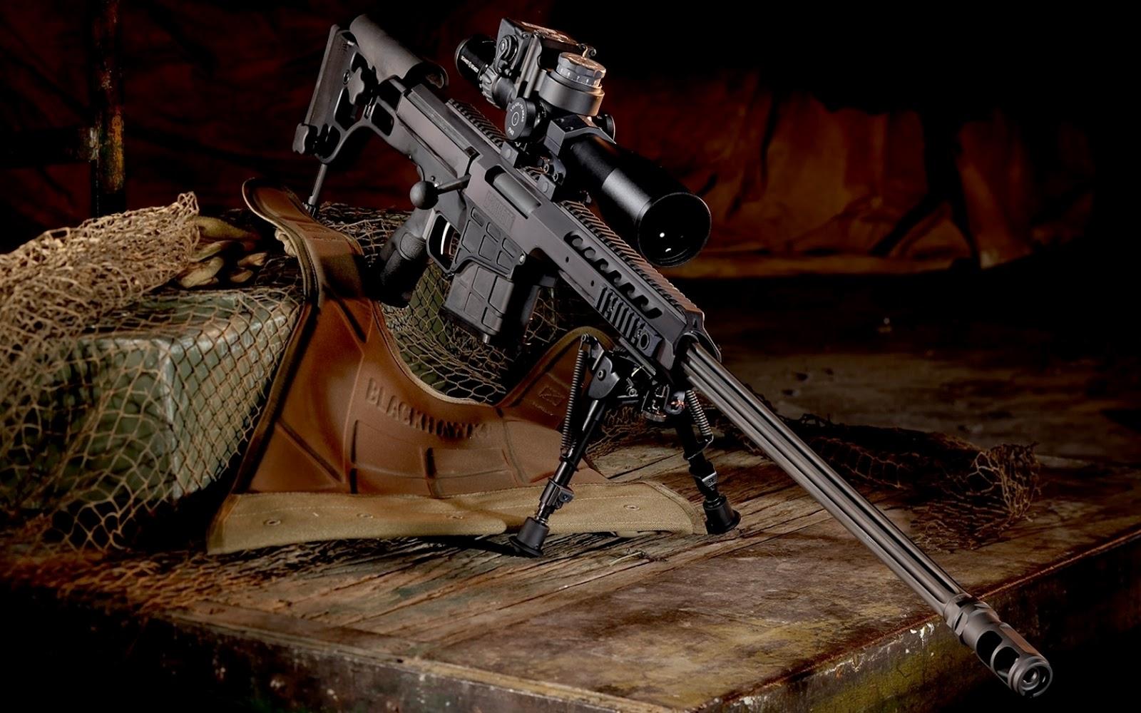 Sniper Rifle Wallpapers HD - Wallpaper Cave |Sniper Rifle Wallpaper