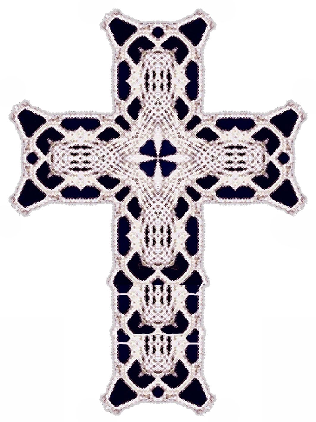 ArtbyJean - Easter Clip Art: Lace desin on an Easter ... (1063 x 1417 Pixel)