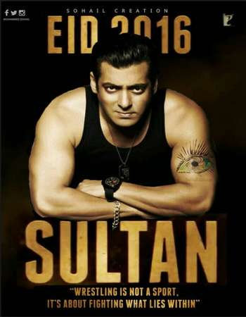 Sultan 2016 Hindi HD Official Trailer 720p Full Theatrical Trailer Free Download And Watch Online at downloadhub.net