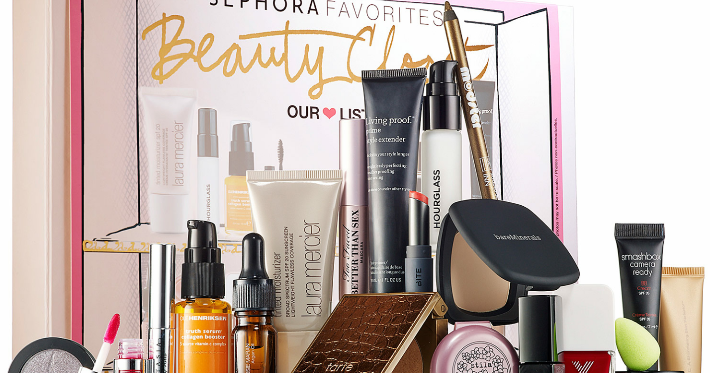 Sephora Beauty Closet Back in Stock (Again) Plus Codes to ...