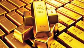 emas batangan murni