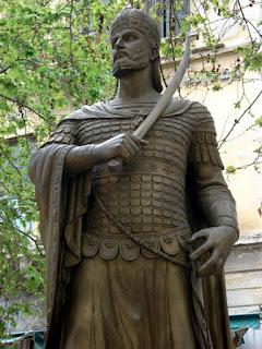 """""""Θάρθεις σαν αστραπή"""". Σαν σήμερα γεννιέται ο τελευταίος αυτοκράτορας των Ελλήνων. (ΒΙΝΤΕΟ)"""