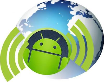 Trik Internet Cepat Wireless di Android Tanpa Root