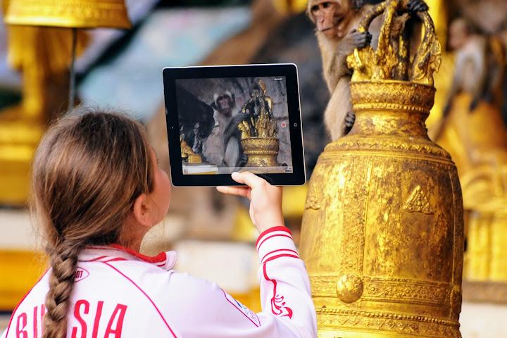 За прошедший год россияне совершили свыше 48 миллионов зарубежных поездок — Thai Notes