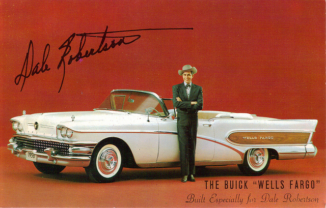 Interesting Photos Of Vintage Car Ads From 1950s To 1980s