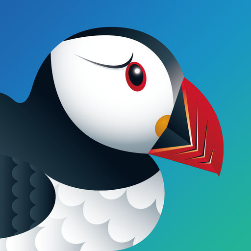 browser how with download download puffin to