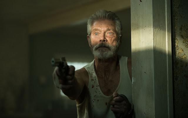 """""""O Homem nas Trevas 2"""""""