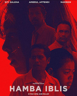 Download Film Malay Hamba Iblis (2018) Dvdrip