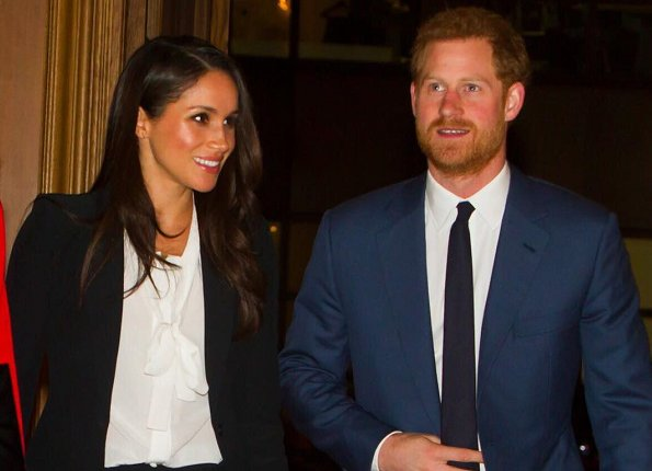 Wedding of Prince Harry and Meghan Markle which will take place on May 19. Mr. Thomas Markle walk his daughter down the aisle of St George's Chapel