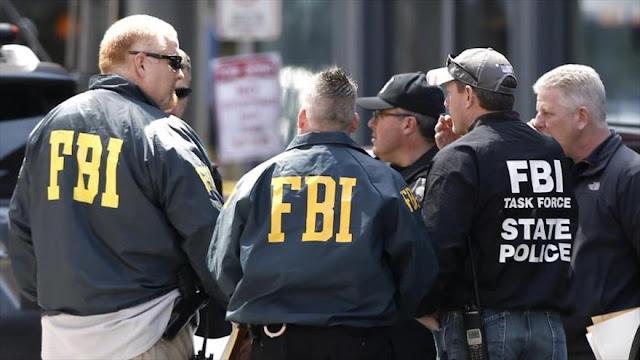 FBI detiene a exagente estadounidense que espiaba para China