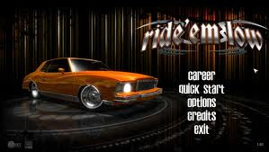 Ride'em Low (PC) 2010