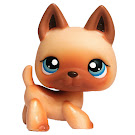 Littlest Pet Shop Portable Pets German Shepherd (#212) Pet