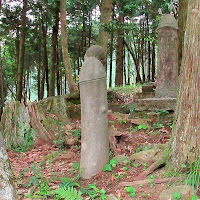 人文研究見聞録:麻羅観音 [山口県]