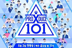 Download Produce X 101 Subtitle Indonesia (Full Eps)